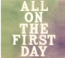 Tony, Caro & John: All On The First Day (Limited-Edition) (180g), 1 LP und 1 CD