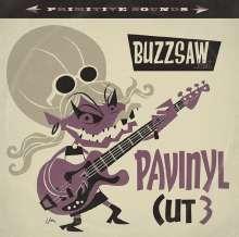 Buzzsaw Joint Cut 3, LP