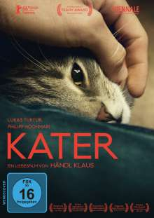 Kater, DVD