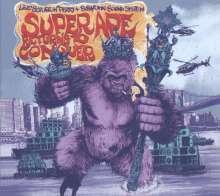 Lee 'Scratch' Perry: Super Ape Returns To Conquer, CD