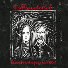 Danielle De Picciotto & Alexander Hacke: Menetekel, CD