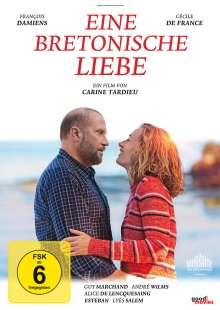 Eine bretonische Liebe, DVD