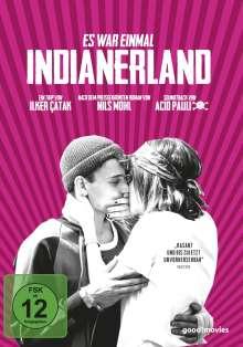 Es war einmal Indianerland, DVD