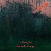 Die Wilde Jagd: Uhrwald Orange, 2 LPs