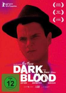 Dark Blood (OmU), DVD