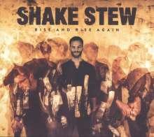 Shake Stew: Rise And Rise Again (180g), LP