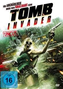 Tomb Invader, DVD