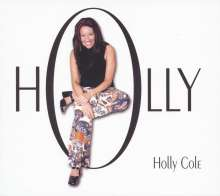 Holly Cole (geb. 1963): Holly, CD