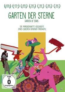Garten der Sterne, DVD