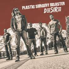 Plastic Surgery Disaster: Desire, LP