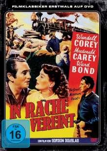 In Rache vereint, DVD