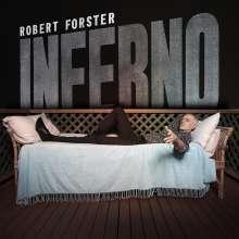 Robert Forster: Inferno, CD