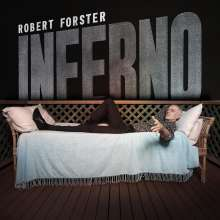 Robert Forster: Inferno, LP