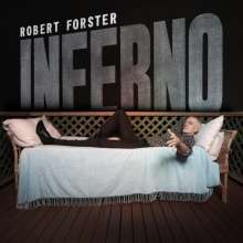 Robert Forster: Inferno (Limited-Edition) (Colored Vinyl), LP
