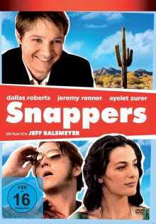Snappers, DVD