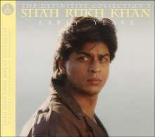 Shah Rukh Khan: Filmmusik: The Definitive Collection 3, 2 CDs