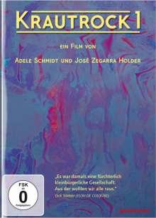 Krautrock 1, DVD