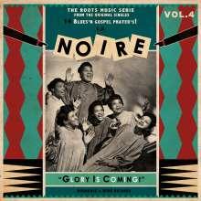 La Noire Vol.4 - Glory Is Coming!, LP