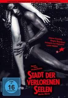Stadt der verlorenen Seelen, DVD