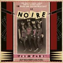 La Noire Vol. 2: Please Mr Playboy!, LP