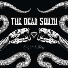 The Dead South: Sugar & Joy, LP