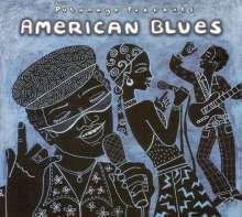 American Blues, CD