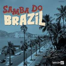 Samba Do Brazil, LP
