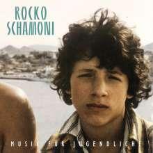 Rocko Schamoni: Musik für Jugendliche, CD
