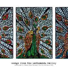 Johannes Maria Haslinger, Cico Beck & Marius Acher: Songs From The Kathmandu Valley (Limited Edition), 2 LPs