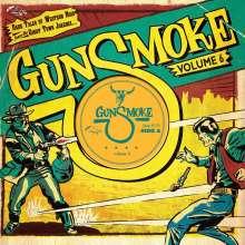 """Gunsmoke 06 (Limited Edition), Single 10"""""""
