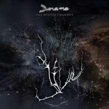 Diorama: Tiny Missing Fragments, CD