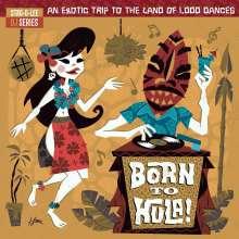 Stag-O-Lee DJ Set 04 - Born To Hula!, 2 LPs