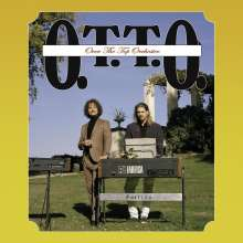 O.T.T.O.: Over The Top Orchester, CD