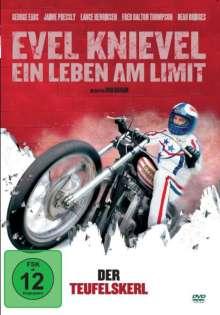 Evel Knievel - Ein Leben am Limit, DVD