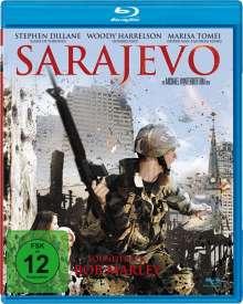 Sarajevo (Blu-ray), Blu-ray Disc