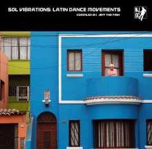 Sol Vibrations: Latin Dance Movements, 2 LPs