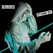 Heldon: Stand By (Heldon VII), LP