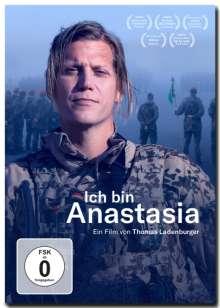 Ich bin Anastasia, DVD