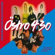 Östro 430: Keine Krise kann mich schocken - Die kompletten Studioaufnahmen 1981-1983 (Limited Numbered Edition), 2 LPs