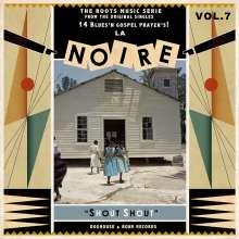 La Noire Vol. 7 - Shout Shout!, LP