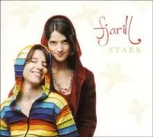 Fjarill: Stark, CD