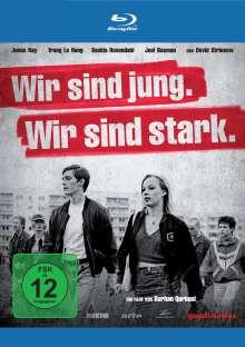 Wir sind jung. Wir sind stark. (Blu-ray), Blu-ray Disc