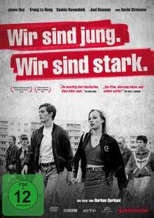 Wir sind jung. Wir sind stark., DVD
