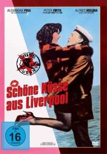 Schöne Küsse aus Liverpool, DVD