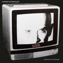 Conrad Schnitzler: Con, LP
