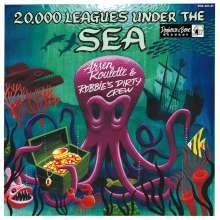 Arsen Roulette & Robbie's Dirty Crew: 20.000 Leagues Under The Sea, LP