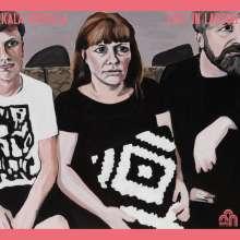 Kala Brisella: Lost In Labour, LP