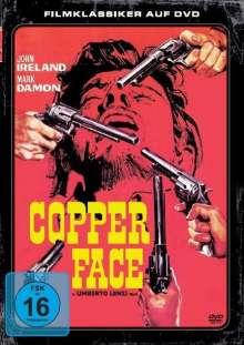 Copper Face, DVD