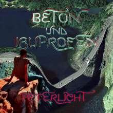 PeterLicht: Beton und Ibuprofen, CD