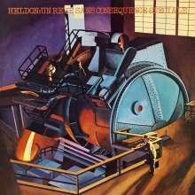 Heldon: Un Rêve Sans Conséquence Spéciale, CD
